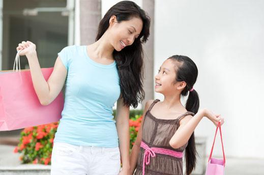 Tips Belanja Sambil Belajar Bersama Anak Balita - AnekaNews.net