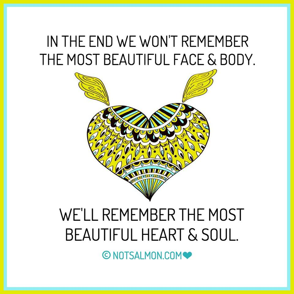 """Quotes On Beautiful Face And Heart: Marjorie Javier On Twitter: """"In The End We Won't Remember"""