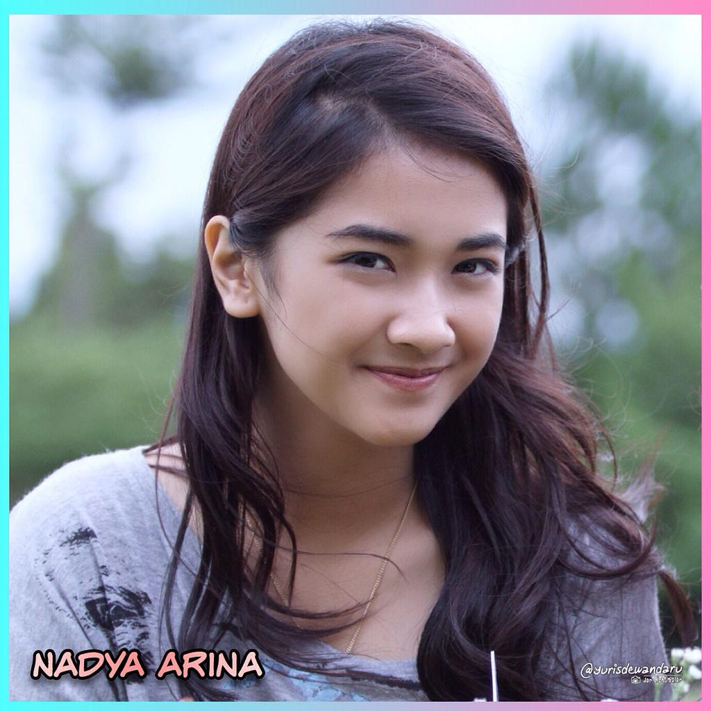 Nadya Arina Official On Twitter Nadyaarina Pict From Ig Yurisdewandaru Http T Co 1w0a3eh07t