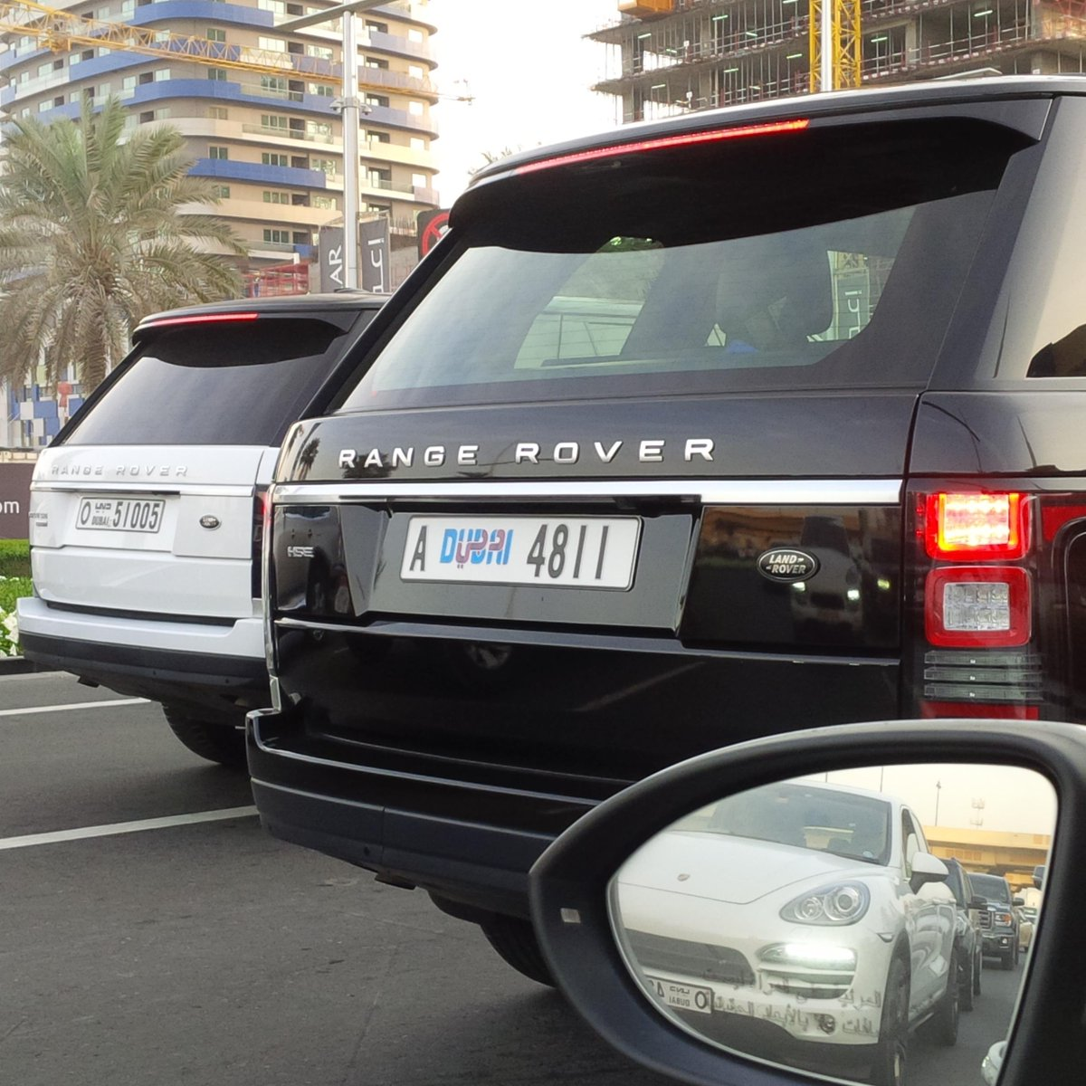Kh On Twitter New Dubai Number Plates Expo 2020