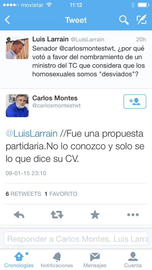 Así se deciden los cargos en Chile. http://t.co/hSRN9Ox4eO