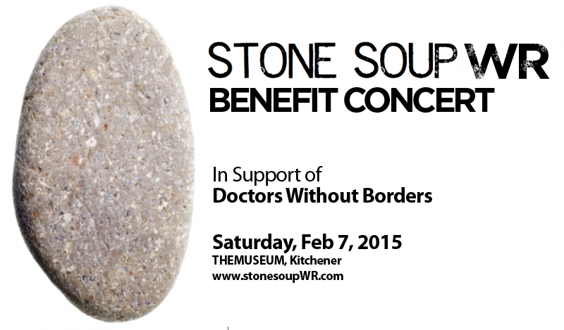 Hello @KWAwesome & @GKWCC @Communitech Best Benefit Concert 2015. In support of @MSF_canada http://t.co/7EZ6S9n5qW http://t.co/VNl590DM24