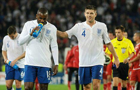 It was an honour and a privilege to play alongside this man. http://t.co/xfbBruaOkl