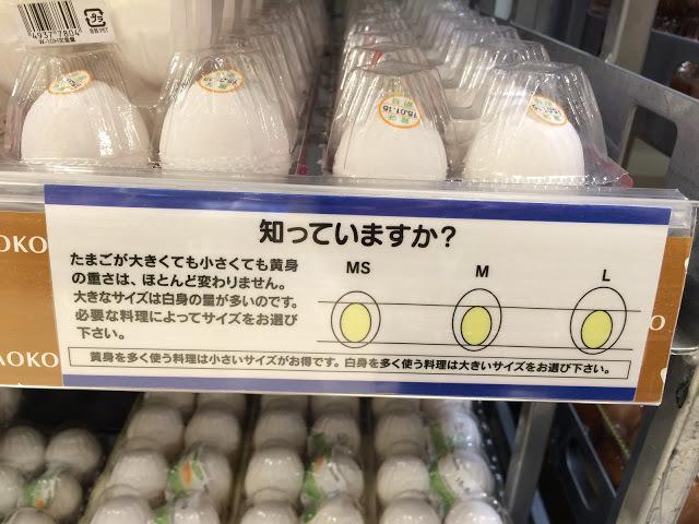 "! RT @fumimifu: 以前このことを知り、白身が好きなので、なるべく大きなものを買っております。""@sakamobi: そうだったのか‼️"