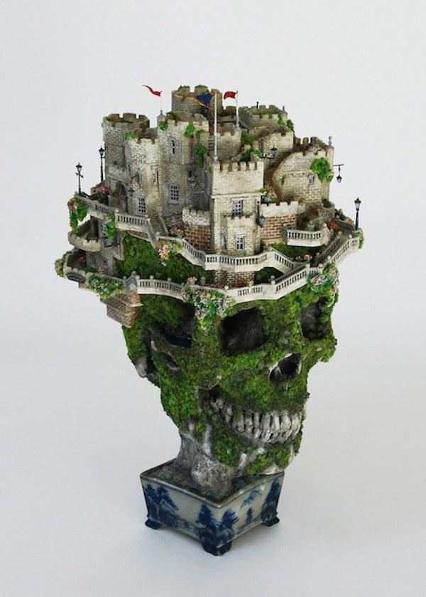 これ全部、盆栽です。 pic.twitter.com/5oetMjBZ0y