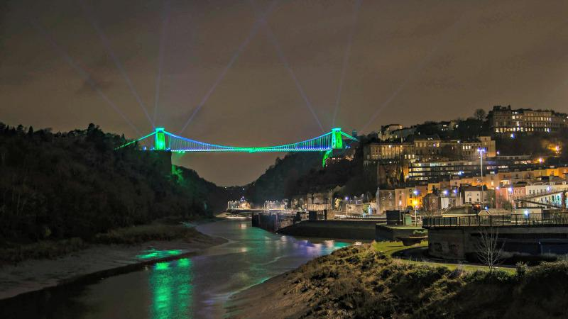 18 things you probably didn't know about Bristol's year as European Green Capital: http://t.co/uSpVvFjdey http://t.co/tjKOQQQaEb