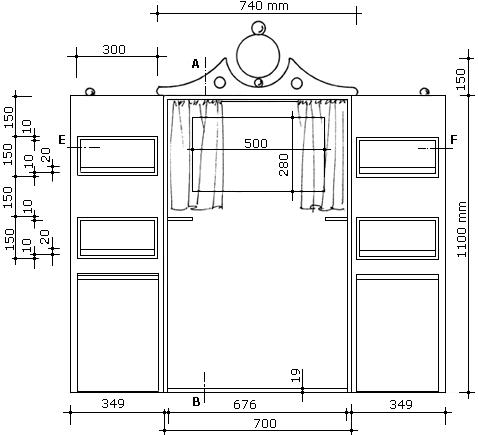 stefan wintermeyer on twitter fertige bauanleitung f r ein kasperletheater das werden wir mal. Black Bedroom Furniture Sets. Home Design Ideas