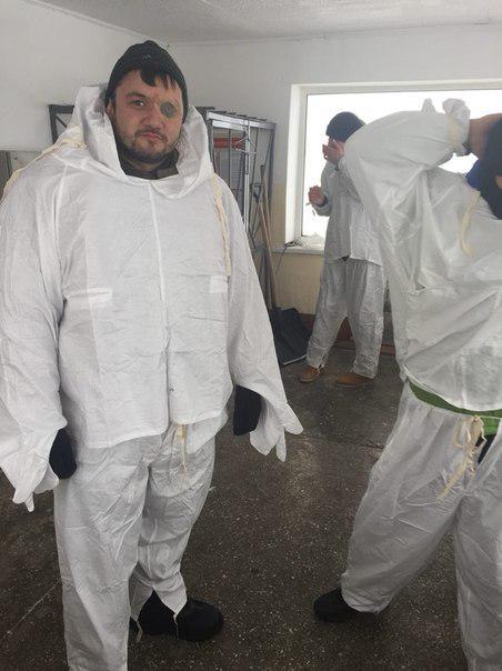 """Террористы """"ДНР"""" узаконили вымогательство, требуя по 500 грн. за пропуски - Цензор.НЕТ 3059"""