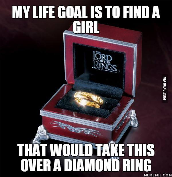 9gag On Twitter She Will Be My Precious Http T Co Hkph1m1qzg