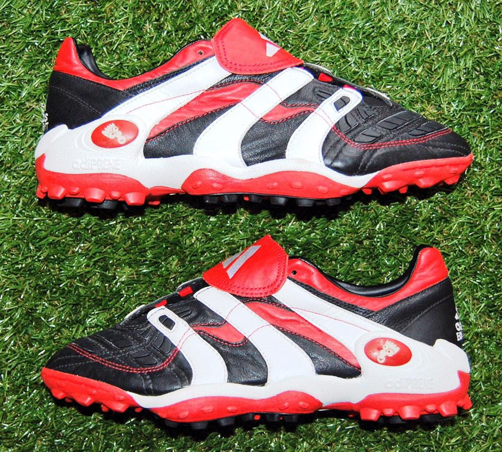 sports shoes 09e86 79d08 ... free shipping bnib adidas predator accelerator turf uk size 8  pic.twitter yr6plmippl itsthadjarvis 72df4