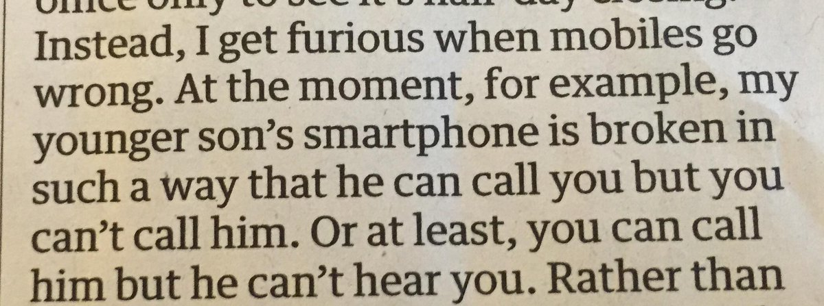 This @Guardian writer has been duped.  Duped. http://t.co/CmoO269yD1
