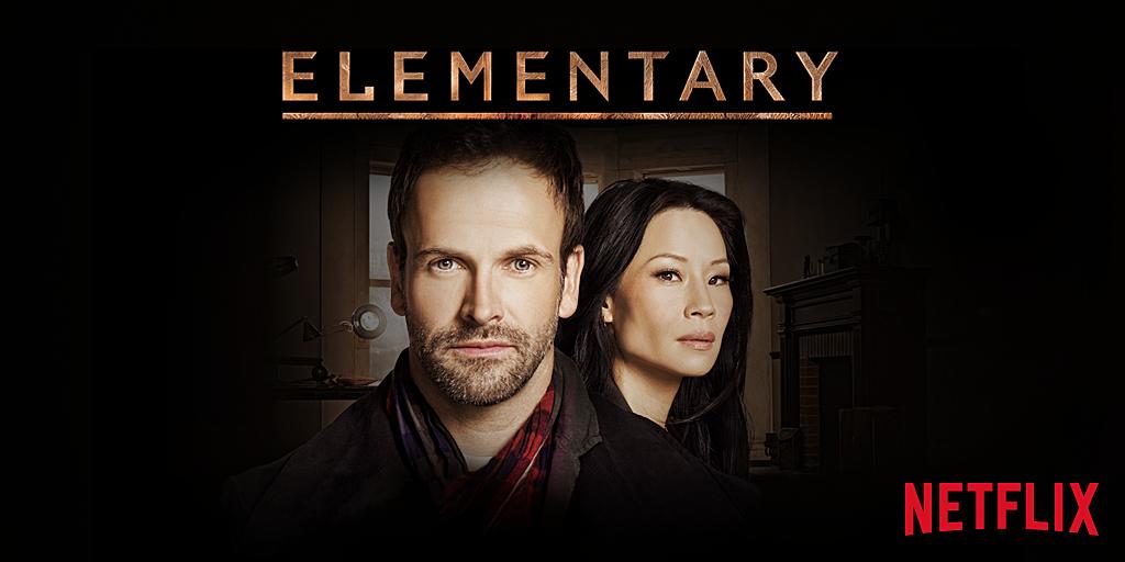 Elementary Season 6 Netflix