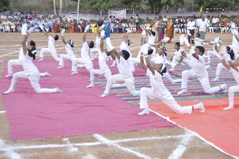 Visakha Valley School Vizag Visakha Valley School