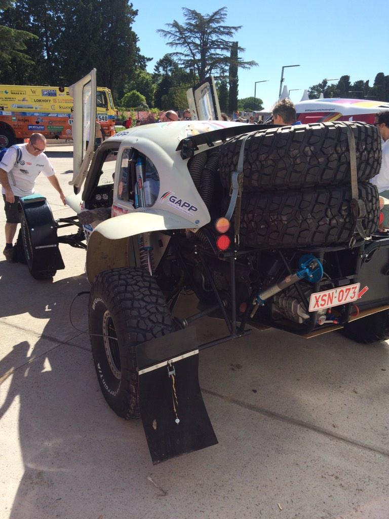 2015 Rallye Raid Dakar Argentina - Bolivia - Chile [4-17 Enero] - Página 5 B6bxM1pIUAEv7P6