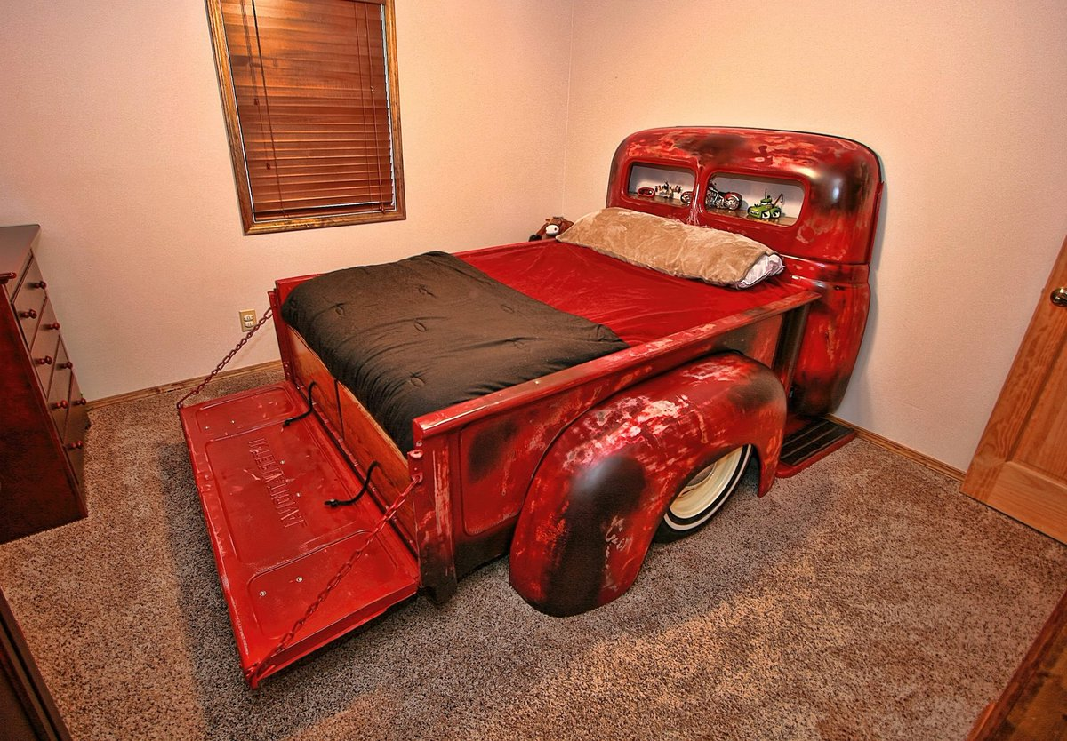 Viair Corporation On Twitter Aren 39 T Automotive Furnishings The Best International Pickup Bed