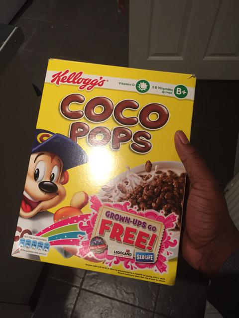I'm in love with the coco http://t.co/3nXxcoKbNJ