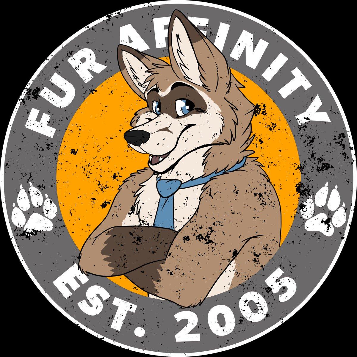 Fur Affinity on Twitter: