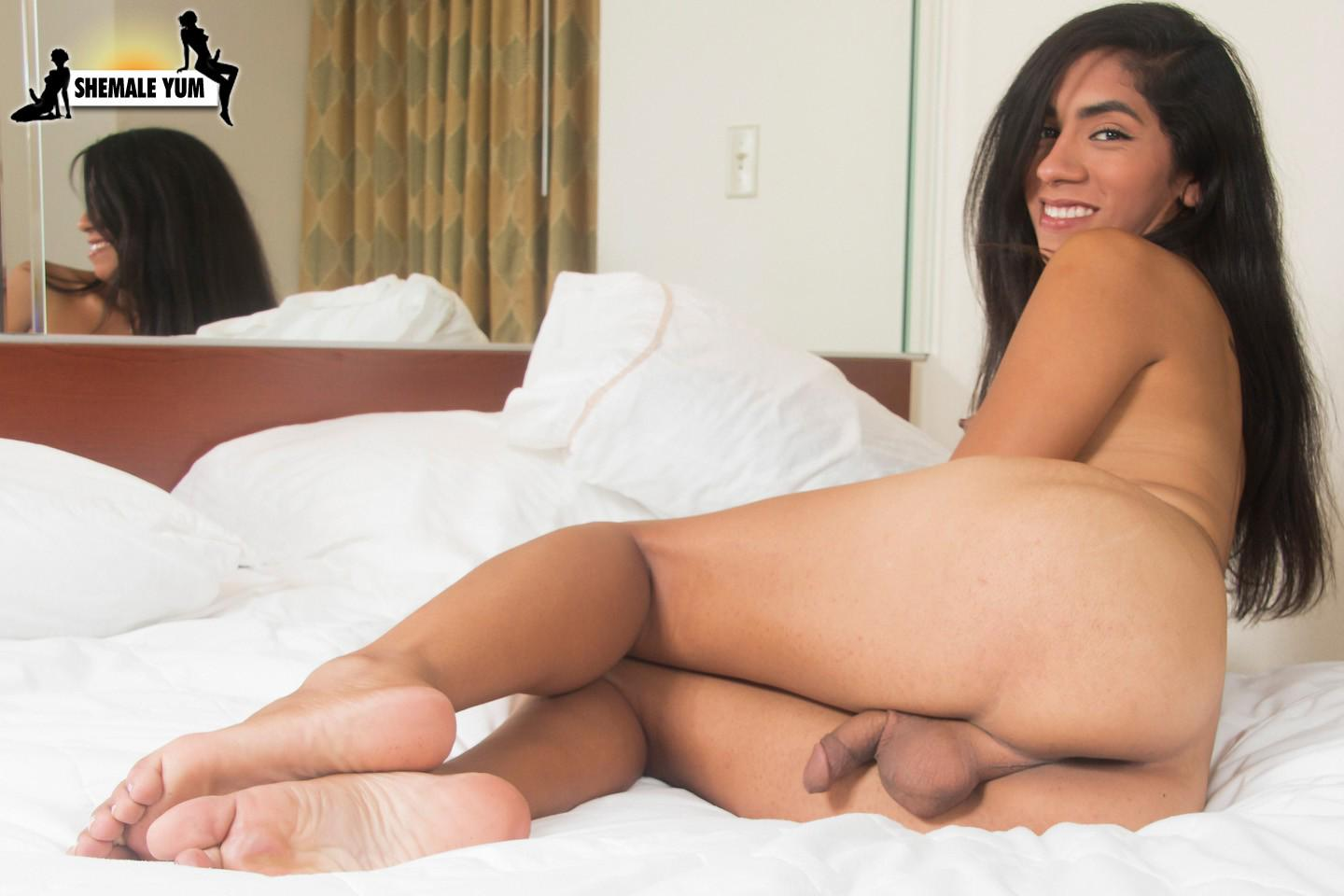 Stannard recommend Transsexual sexy