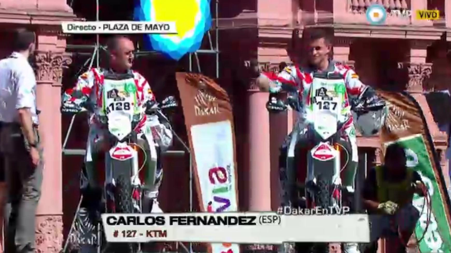 2015 Rallye Raid Dakar Argentina - Bolivia - Chile [4-17 Enero] - Página 6 B6cr_lUCYAA9YLI
