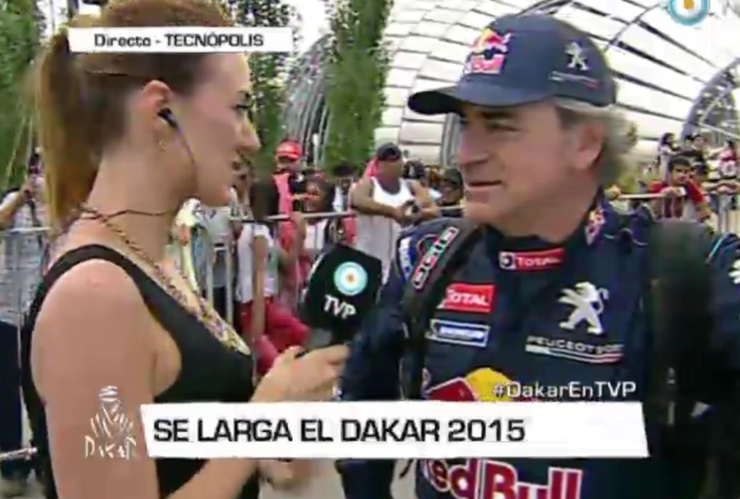 2015 Rallye Raid Dakar Argentina - Bolivia - Chile [4-17 Enero] - Página 6 B6cxLZJCIAIuYpV