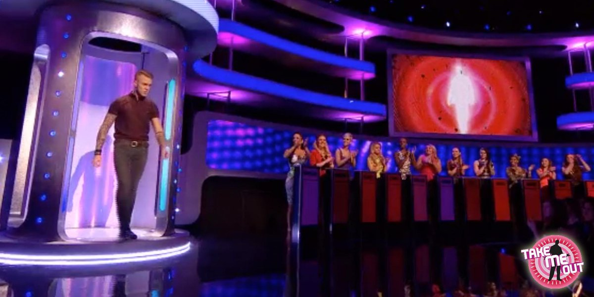 Image result for take me out lift