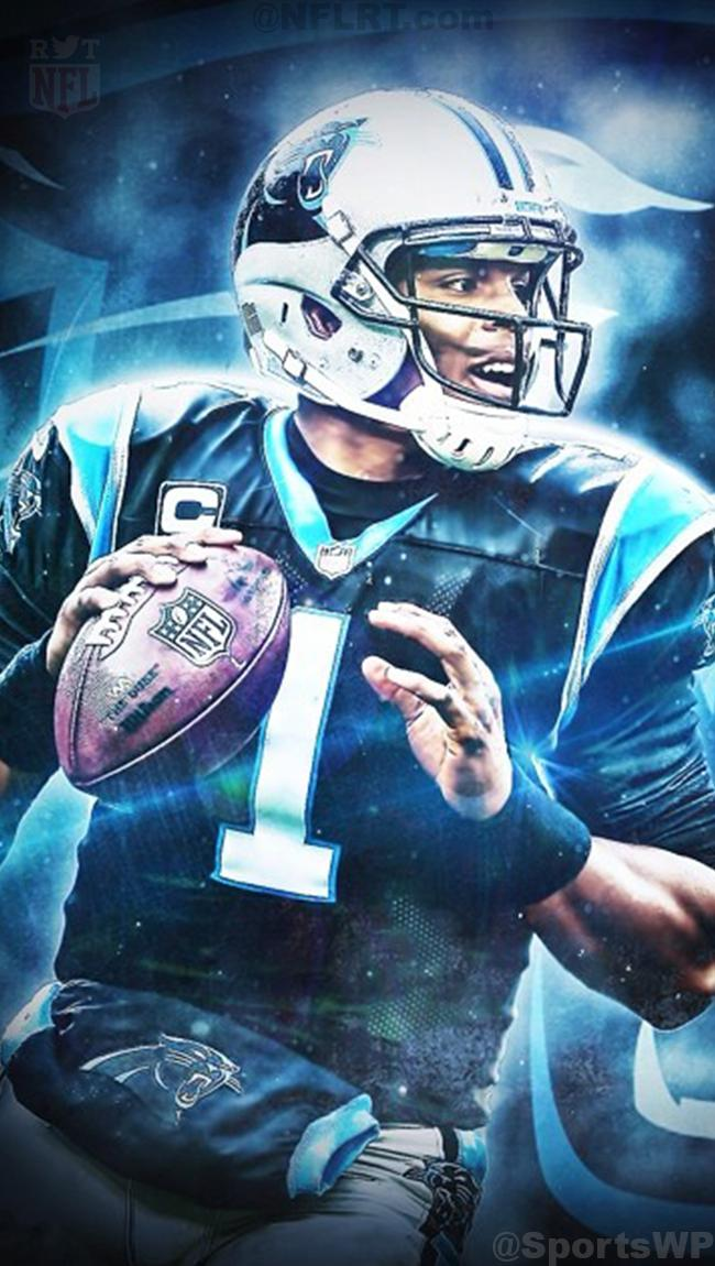 Sports wallpapers on twitter cam newton wallpaper - Carolina panthers wallpaper cam newton ...