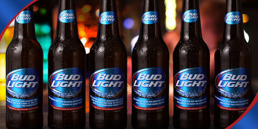 Bud Light On Twitter: