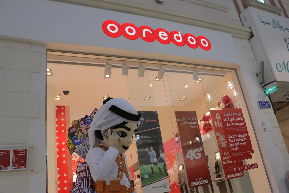 Did you know SSM users can save 20% on Championship tickets? Excuse me while I take this call @OoredooQatar. #Fahed http://t.co/vR8CZQQ2YS