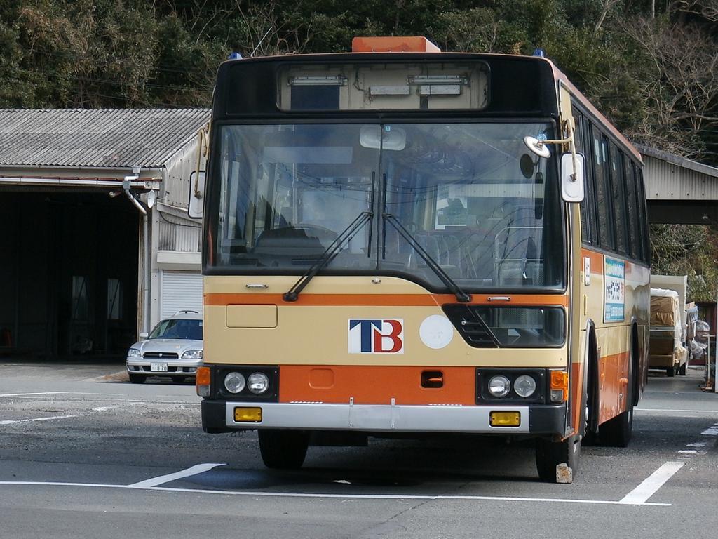 南伊豆東海バス hashtag on Twit...
