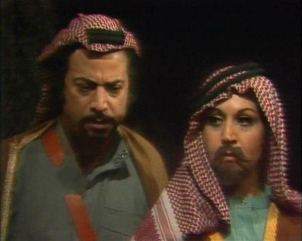 نحن تراثنا Auf Twitter وضحا وابن عجلان مسلسل أردني قديم عام 1975 أول المسلسلات البدوية ومن أوائل المسلسلات العربية التي صورت بالألوان Http T Co Pzydzlvmxz