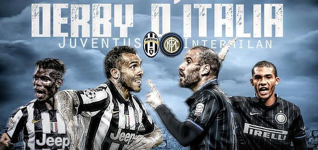 Quando si gioca Juventus-Inter