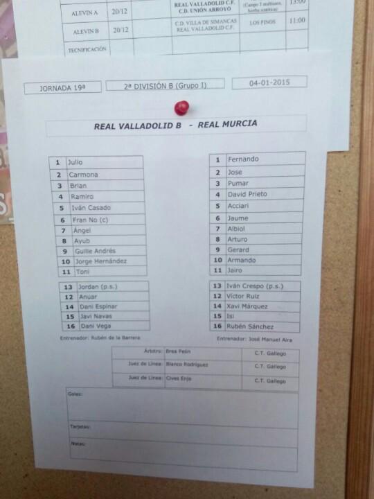 Real Valladolid B - Temporada 2014/15 - 2ª División B Grupo 1 - Página 26 B6gzn1VCYAAu8Bi