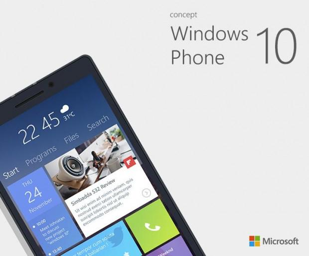 Check out this fan-made Windows Phone 10 concept: Windows Phone fanatic Ghani Padita has… http://t.co/4lF0G39JBa http://t.co/Wg3nX8ljbh