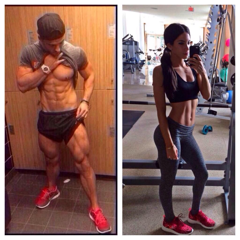 1321bae5f90be Gain Muscle Now! on Twitter