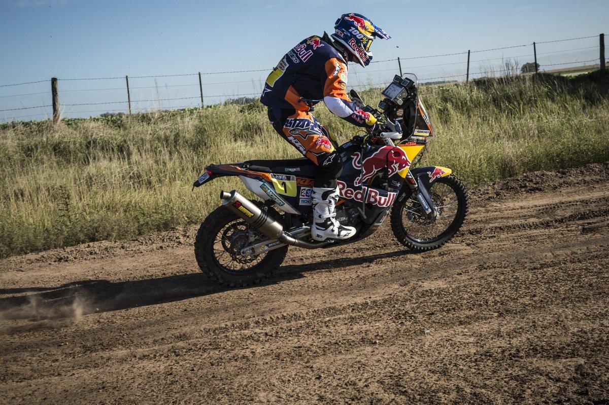 2015 Rallye Raid Dakar Argentina - Bolivia - Chile [4-17 Enero] - Página 6 B6hY8toCQAELdTd
