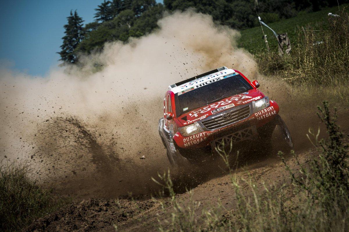 2015 Rallye Raid Dakar Argentina - Bolivia - Chile [4-17 Enero] - Página 6 B6hYQkSCEAAPR1Z