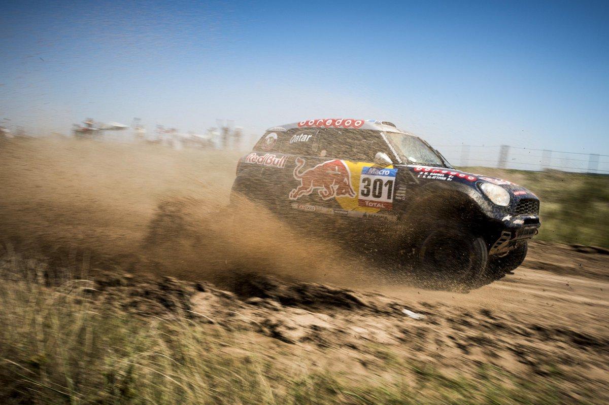 2015 Rallye Raid Dakar Argentina - Bolivia - Chile [4-17 Enero] - Página 6 B6hYSF1CQAAIUyT