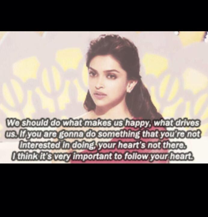 Deepika Padukone Fc On Twitter Tweet Us Your Favorite Quote Of