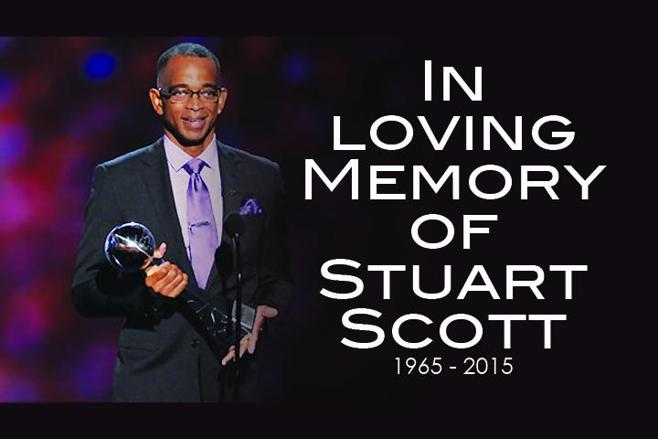 You can help us keep Stuart Scott's spirit alive with a donation in his memory. Visit http://t.co/u4d2HxwHi9. http://t.co/VytCW2HMWE