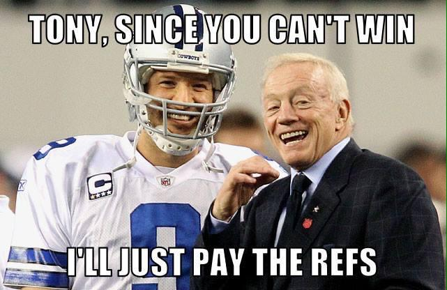 10000000% TRUE RT @dligrow: #NufSaid  #LionsVsCowboys http://t.co/9bJb2YfvsM