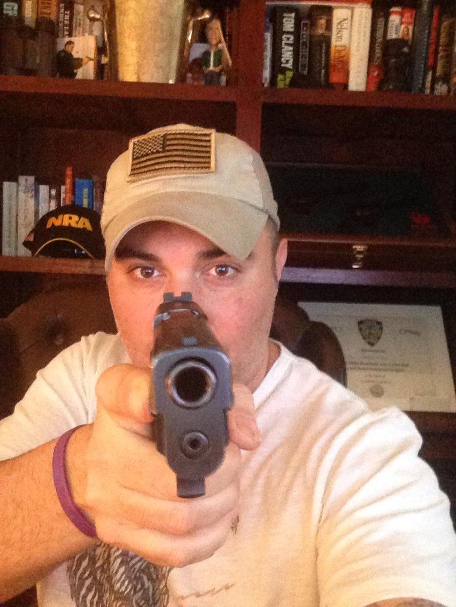 John Cardillo has the prefect response for #blackbrunch thugs