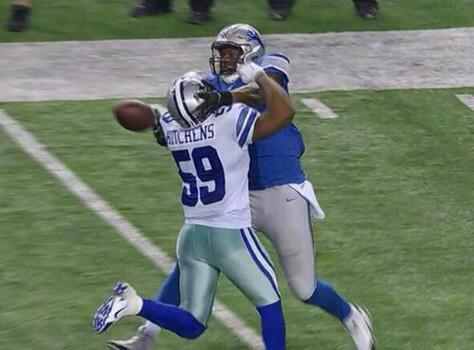 I don't know. Looks like pass interference to me. http://t.co/E6cenvvJNG