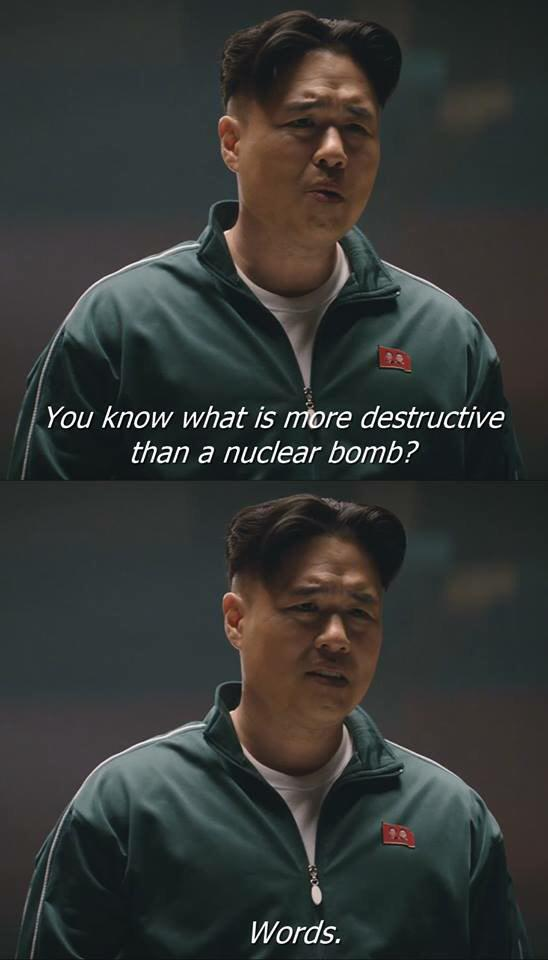 Guys Kim Jung Un is just misunderstood :( http://t.co/6jnrlr98Px