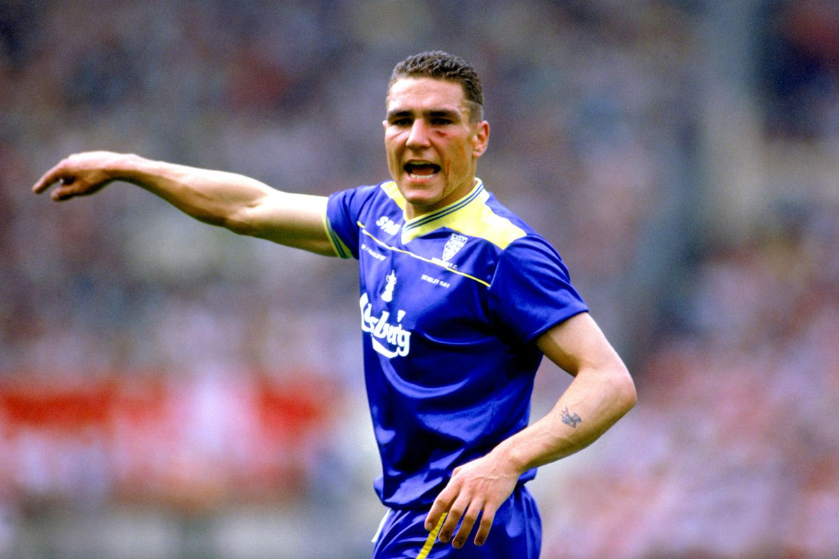 vinnie jones - photo #20