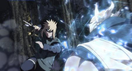 Does naruto find out who his father is? - Quora
