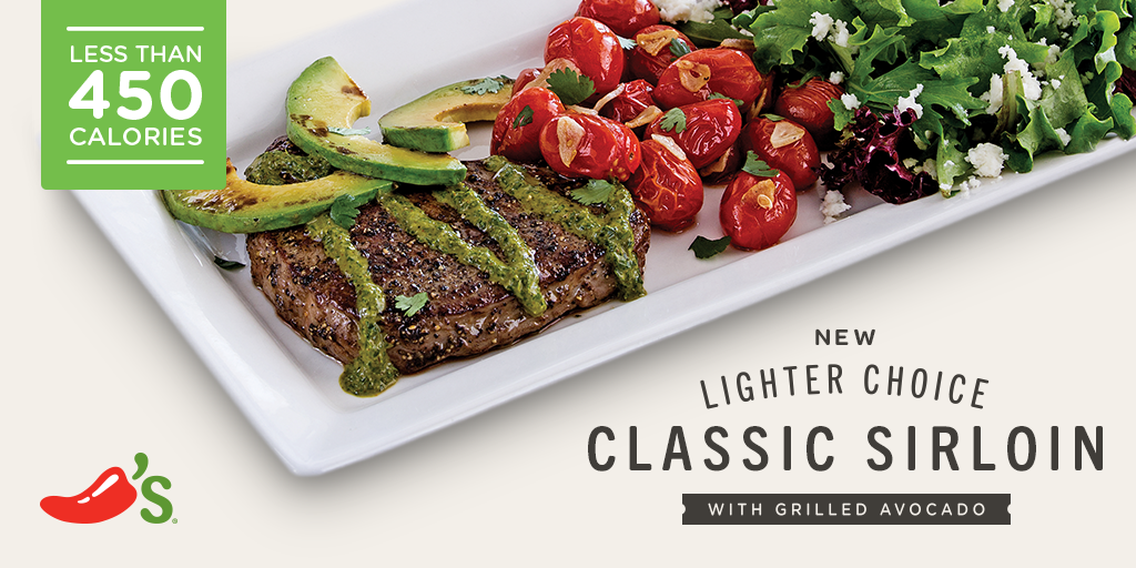 Chili's Grill & Bar on Twitter: