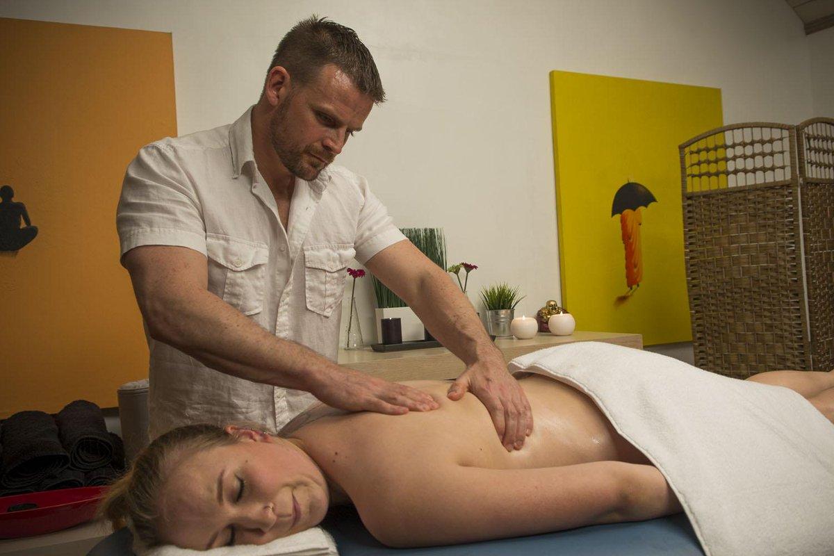 Pin Moreno Valley Massage California