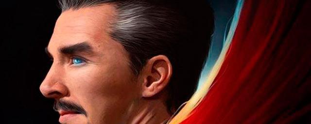 "FILM >> ""Doctor Extraño"" (Marvel, 2016) - Página 2 B6lOeWQCMAAr1bN"