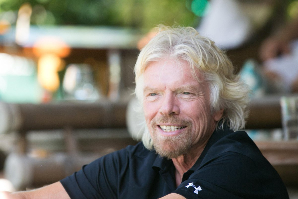 understanding a virgin richard branson Understanding a virgin: richard branson introduction a business has to be involving, it has to be fun, and it has to exercise your creative instincts  `our paper permits the reader to accomplish two goals: first, to understand the remarkable life and achievements of richard branson (branson.