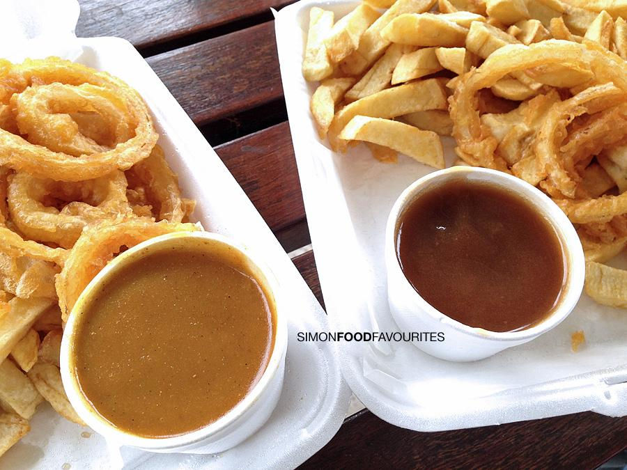 Irish Curry Sauce Anything Better On Chips Singletrack Forum